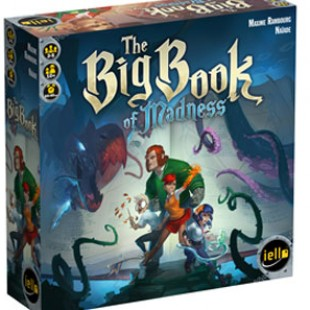 Accio ! The Big Book of Madness