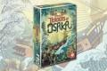 Traders of Osaka – de la Tunisie au Japon