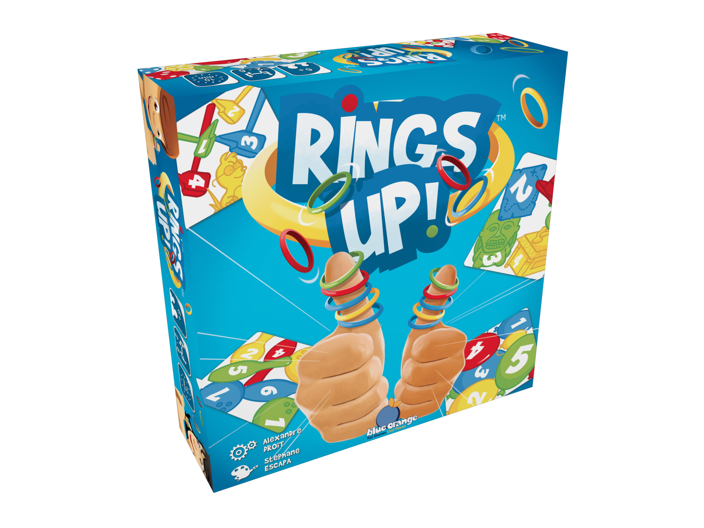 Rings-Up-3D