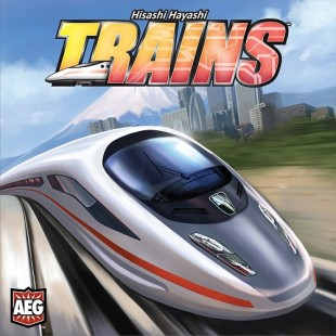 Trains – Express nippon