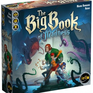 Le test de The Big Book of Madness