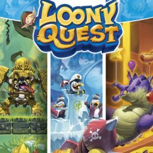 Loony Quest-ce que c'est ?