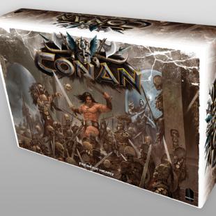 Le test de Conan
