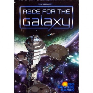 Race for the Galaxy – Les combinaisons spatiales (Episode 3)