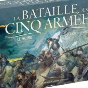 La Bataille des Cinq Armées : l'étripage épique !