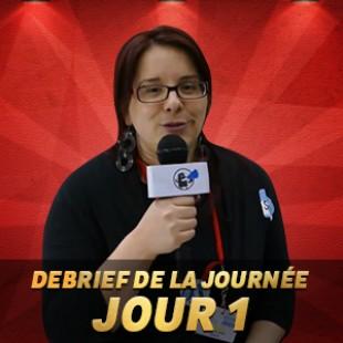 Cannes 2015 – Jour 1 – Le debrief