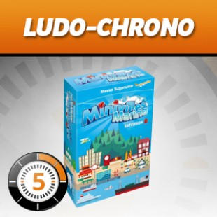 LudoChrono – Minivilles Marina