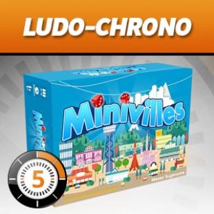 LudoChrono – Minivilles