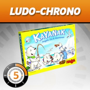 LudoChrono – Kayanak
