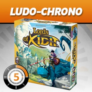 LudoChrono – Lords of Xidit
