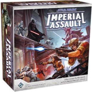 ZeratoR, Ludovox et Imperial Assault à Lyon !