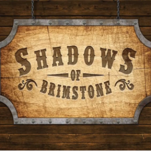 Live Shadows of Brimstone – 18/02/15