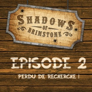 Live Replay – Shadows of Brimstone  #2