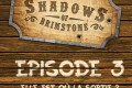Live Replay – Shadows of Brimstone #3