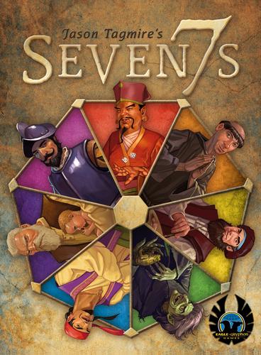 Seven7sd