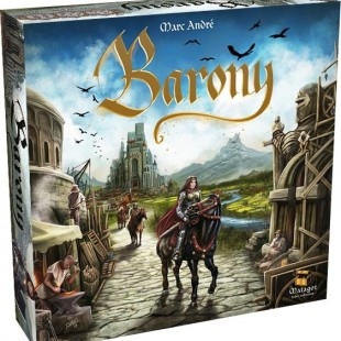 Le test de Barony