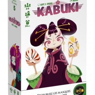 Le test de Kabuki
