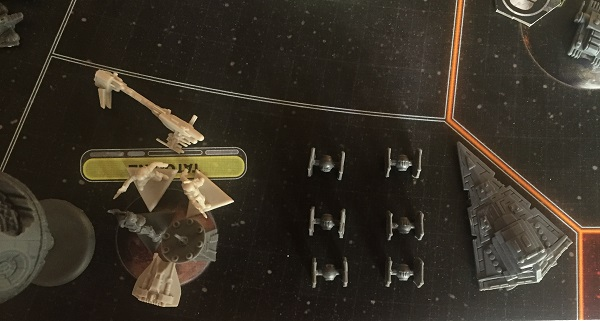 A l'assaut de l'Empire ! Pour la Rébellion ! Libérons Tatooine !