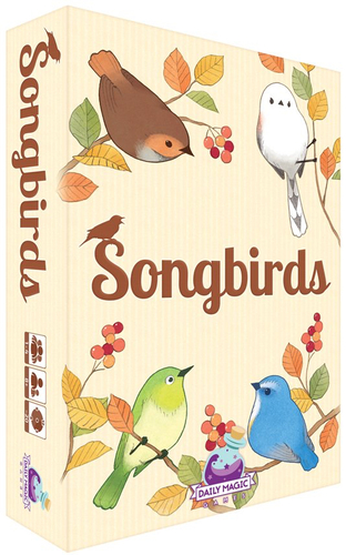 1650-Songbirds