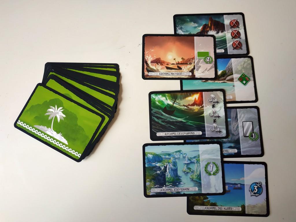 7 Wonders Armada jeux de societe ludovox (5)