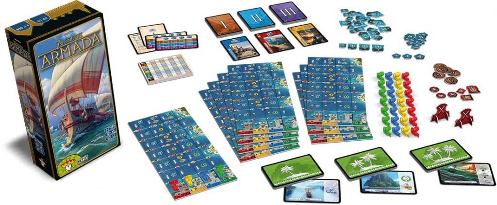 7-wonders-armada-matériel