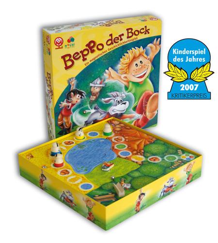 BEPPO DER BOCK md
