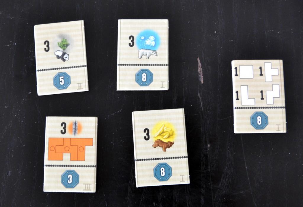 BarenPark - ludovox - jeu de societe JO (5)