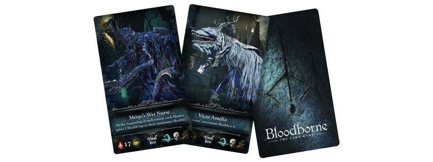 Bloodborne_vf news ludovox