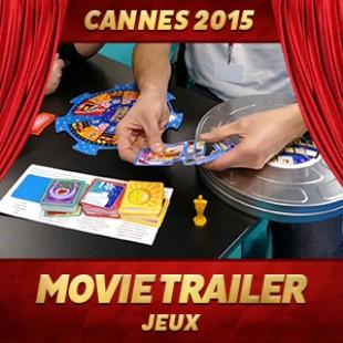 Cannes 2015 – Movie Trailer – Atalia