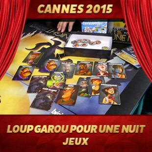 Cannes 2015 – Loup garou pour une nuit – Atalia