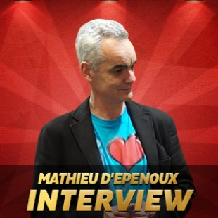 Cannes 2015 – Interview Matthieu D'Epenoux – Cocktail Games