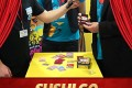 Cannes 2015 – Sushi Go – Cocktail Games