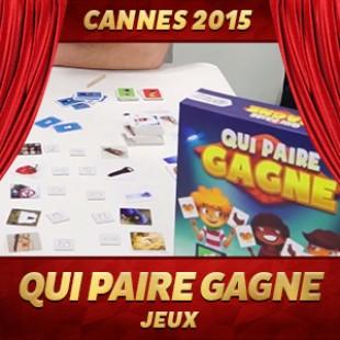 Cannes 2015 – Qui paire gagne – Scorpion masqué