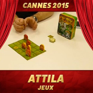 Cannes 2015 – Attila – Blue Orange