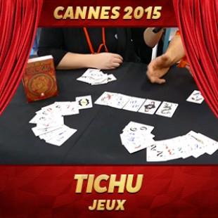 Cannes 2015 – Tichu – Filosofia