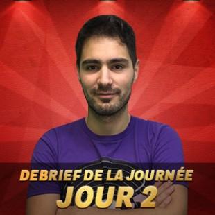 Cannes 2015 – Jour 2 – Le debrief