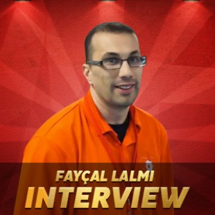 Cannes 2015 – Interview Fayçal Lalmi – Filosofia