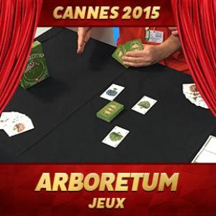 Cannes 2015 – Arboretum – Filosofia