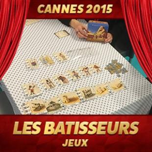 Cannes 2015 – Les batisseurs antiquité – Bombyx