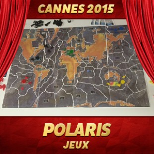 Cannes 2015 – Polaris – Blackbook Editions