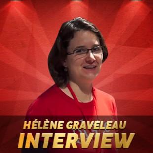 Cannes 2015 – Interview Hélène Graveleau – Plato magazine