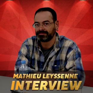 Cannes 2015 – Mathieu Leyssenne – Illustrateur