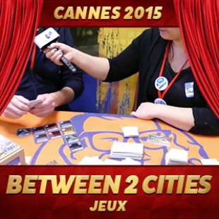 Cannes 2015 – Between 2 Cities – Morning Players