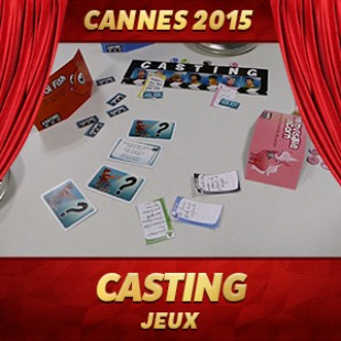Cannes 2015 – Casting – Blue Cocker