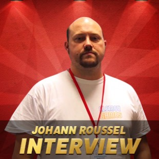 Cannes 2015 – Interview Johann Roussel – Elemon Games