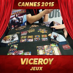 Cannes 2015 – Viceroy – Funforge