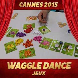 Cannes 2015 – Waggle Dance – Atalia