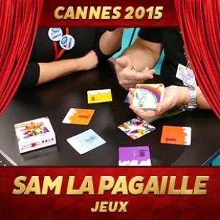 Cannes 2015 – Sam la pagaille – Atalia