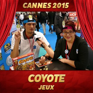 Cannes 2015 – Coyote – Atalia