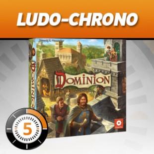 LudoChrono – Dominion